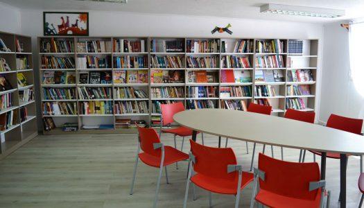 La lectura como apoyo a la reinserción