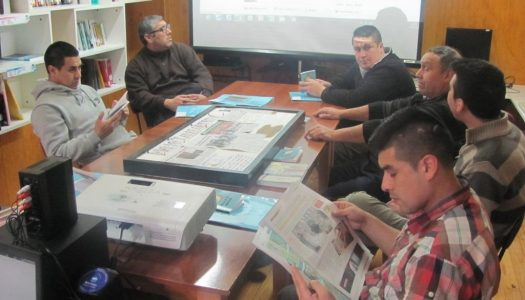 Diario La Hora publica artículo sobre Bibliotecas Penitenciarias en el Día Internacional del Libro y la Lectura