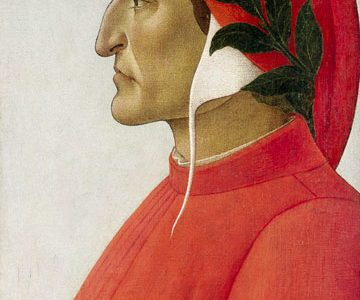28 de Mayo de 1265: nace Dante Alighieri
