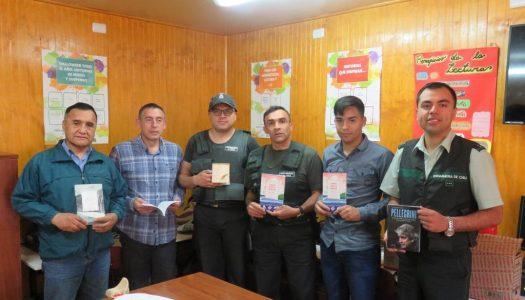 ¡Mira las fotos de la premiación del 1er lugar del Concurso Aplana tu Barrio 2017 en el CDP de Ancud!